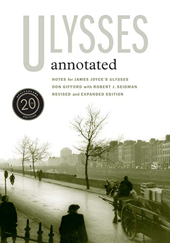 Ulysses Annotated: Notes for James Joyce's Ulysses: Revised and Expanded Edition: 0