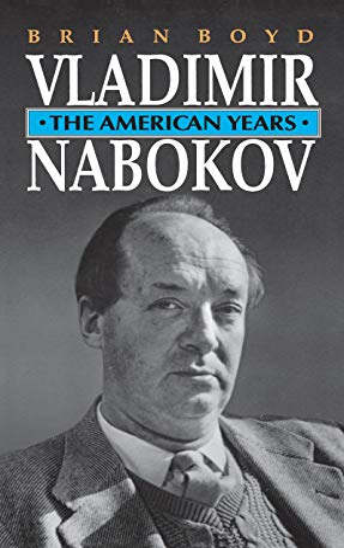 Vladimir Nabokov: The American Years (English Edition)