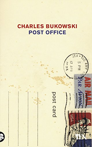 Post Office (versione Italiana)