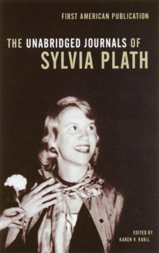 The Unabridged Journals of Sylvia Plath (English Edition)