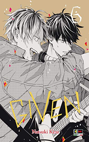 Given (Vol. 6)