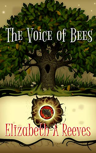 The Voice of Bees (The Bee Witch Book 1) (English Edition)