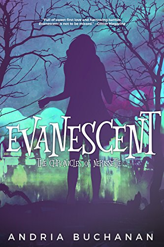 Evanescent (Chronicles of Nerissette Book 2) (English Edition)
