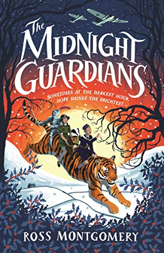 The Midnight Guardians (English Edition)