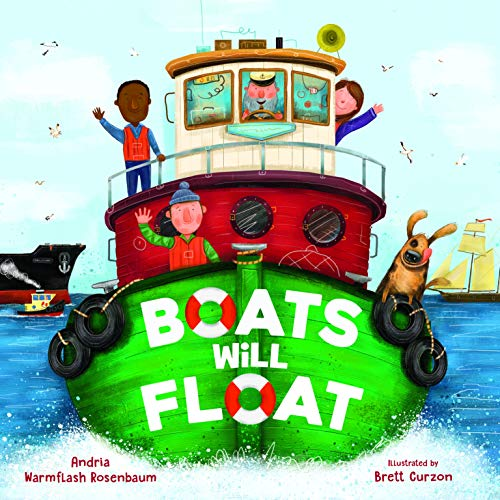 Boats Will Float (English Edition)