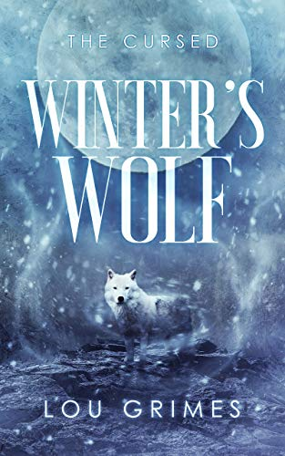 Winter's Wolf (The Cursed Book 1) (English Edition)