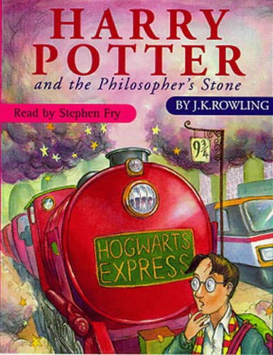 Harry Potter and the Philosopher's Stone: Complete & Unabridged