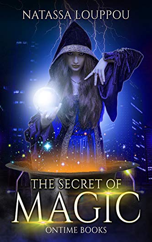 The Secret Of Magic (English Edition)