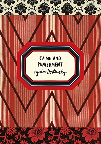 Crime and Punishment (Vintage Classic Russians Series): Dosteovsky Fyodor